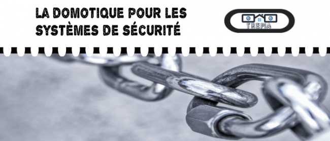 domotique systeme securite