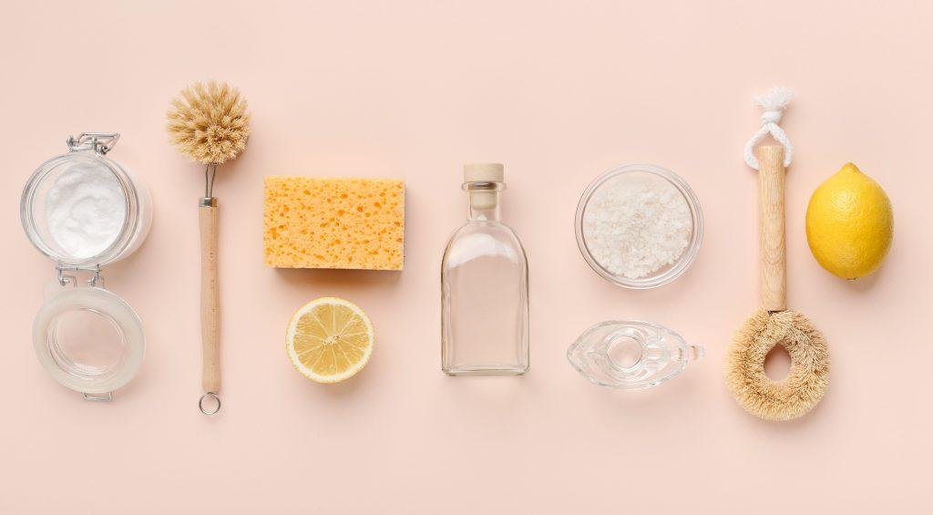 équipement écologique pour le nettoyage