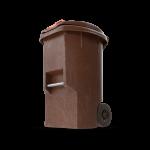 lutter contre l'odeur de poubelle