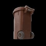 nettoyer la poubelle facilement