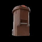 méthode de nettoyage de poubelle de ville