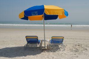 Pourquoi investir dans un parasol publicitaire ?