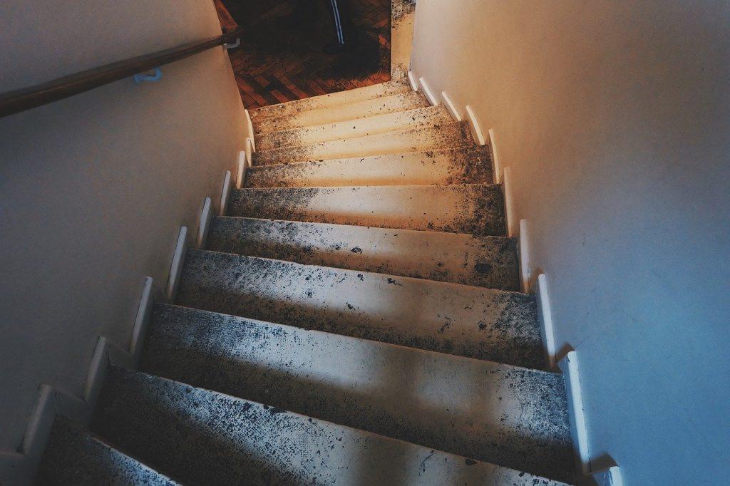 renover escalier