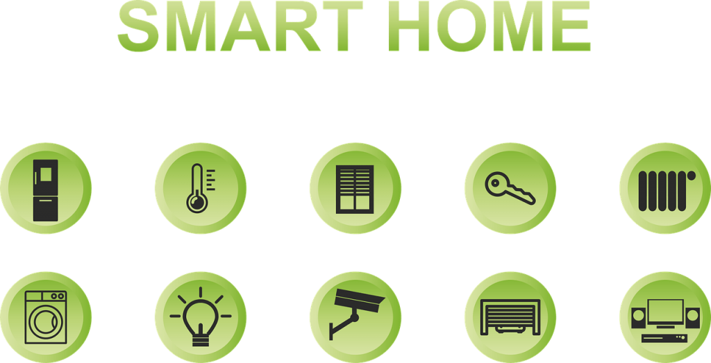 smart home explications