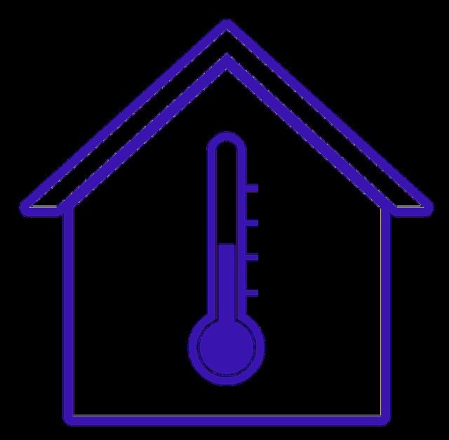 température intérieur