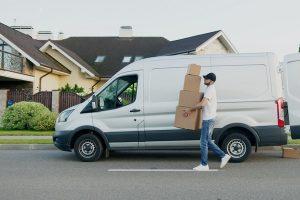 Calculer le volume nécessaire lors de la location d'un camion de déménagement